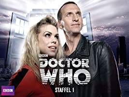 Doctor Who - Staffel 1