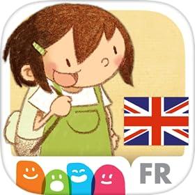 Apprends l'anglais avec Zo�