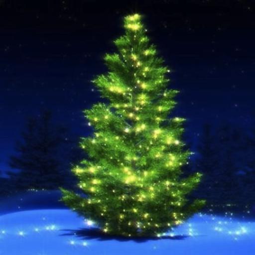 Christmas Music Tree Free