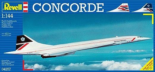 Revell - Maquette - Concorde