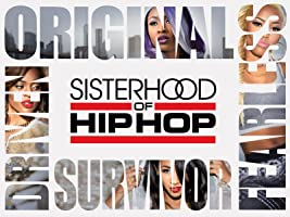 Sisterhood of Hip Hop, Season 1