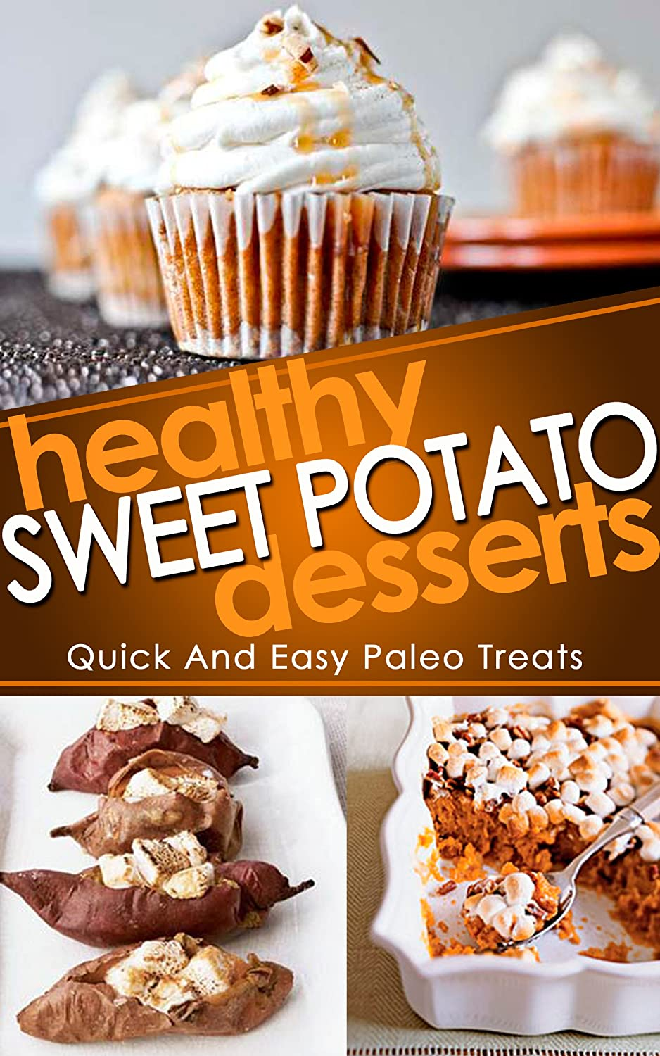 SweetPotatoDesserts