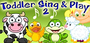 Toddler Sing and Play 2 from Landon Cope