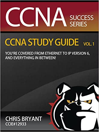 Download CCENT Study Guide: Exam 100-101 (ICND1)