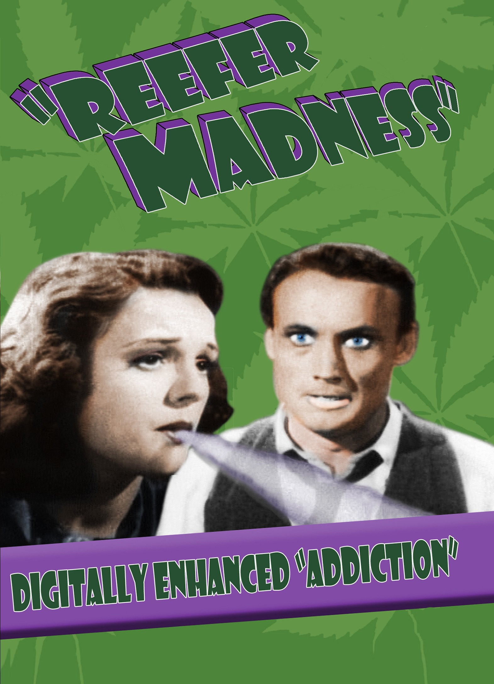 Reefer Madness (1936) on Amazon Prime Video UK