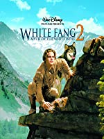 White Fang 2: Myth Of The White Wolf [HD]