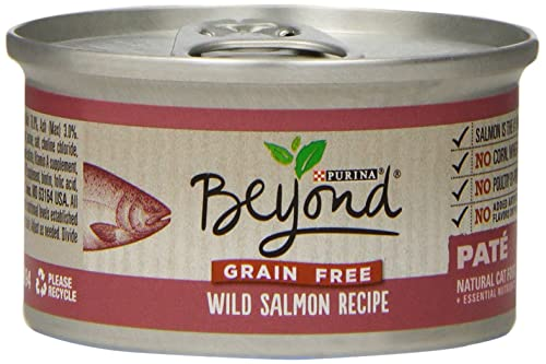 Reviews of the best beyond cat food purina beyond grain free natural indoor sweet potato and salmon egg recipe dry food for cat forumfinder Gallery