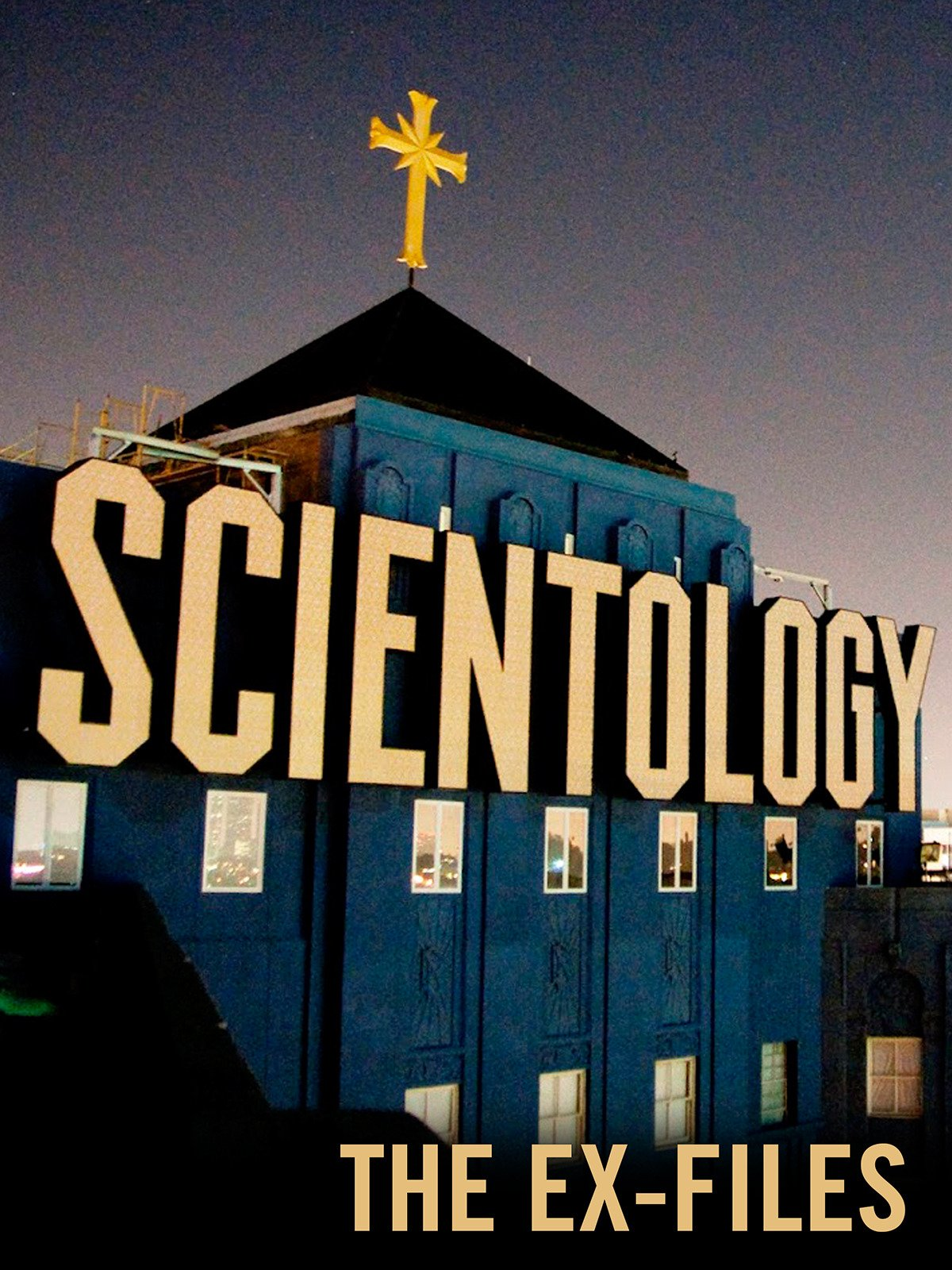 Scientology: the Ex Files