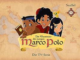 Die Abenteuer des jungen Marco Polo, Staffel 1