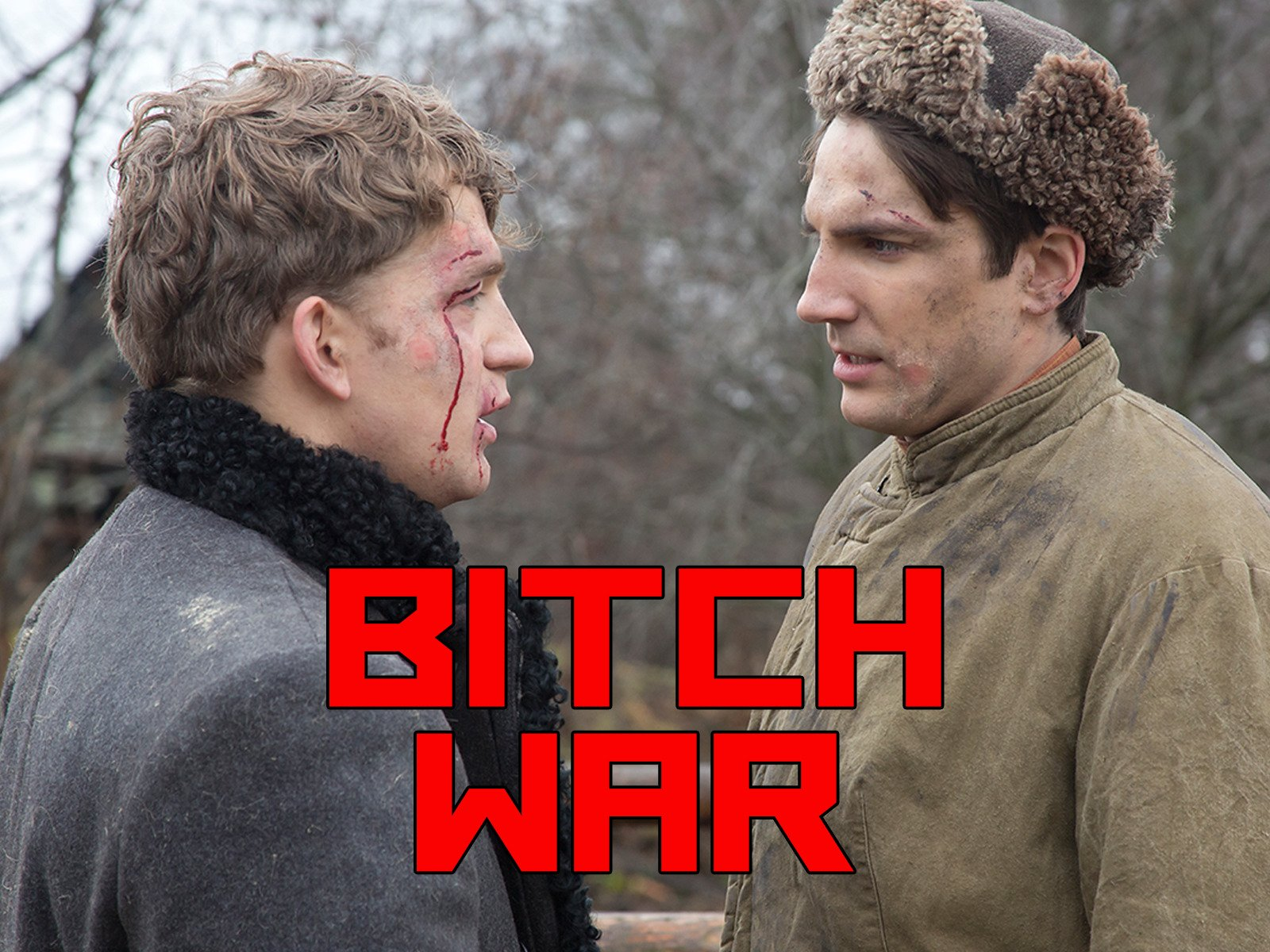 Bitch War