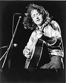 Image of Rory Gallagher