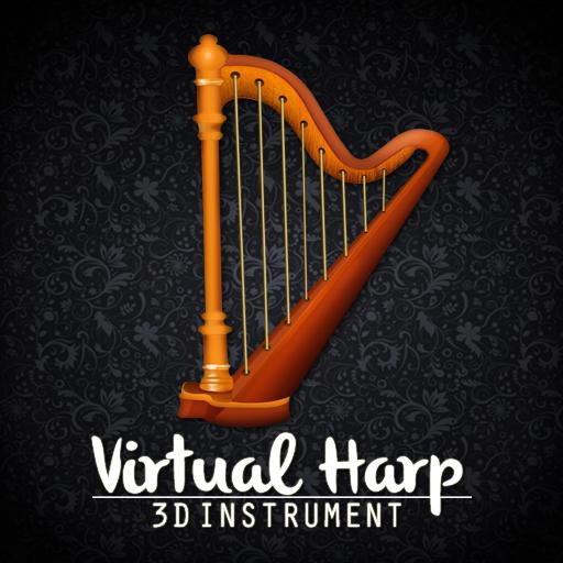 virtual-harp-hd