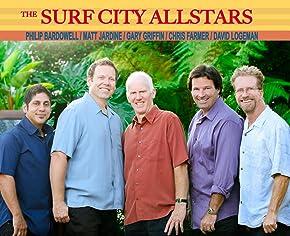 Image of Surf City Allstars