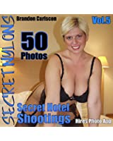 Secret Hotel Shootings Vol.5