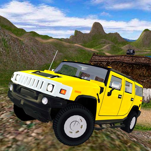 Extreme Rally 4X4 Simulator 3D