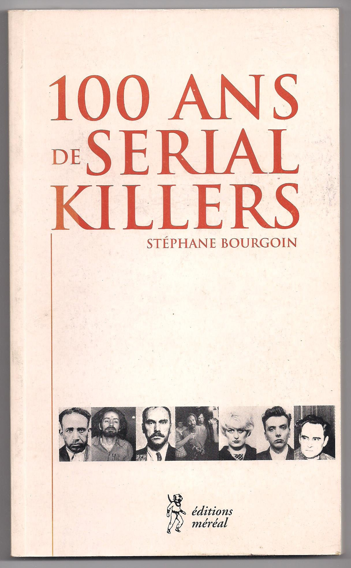 ebook 999 ans de serial killers