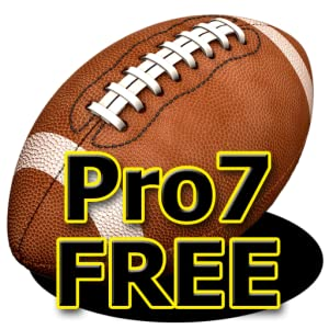 Pro7 Football Free by Solus Games, Inc.
