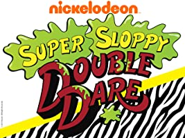 Super Sloppy Double Dare Volume 1