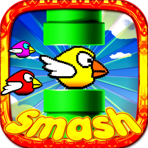 Attack Of the Birds: Smash Free Cool Game, Free Addictive App (Pocked Edition PE) (Angry Birds Space Free Download compare prices)
