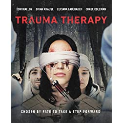 Trauma Therapy [Blu-ray]
