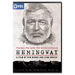 Hemingway: A Film by Ken Burns and Lynn Novick