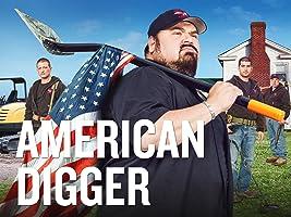 American Digger Season 1 [HD]