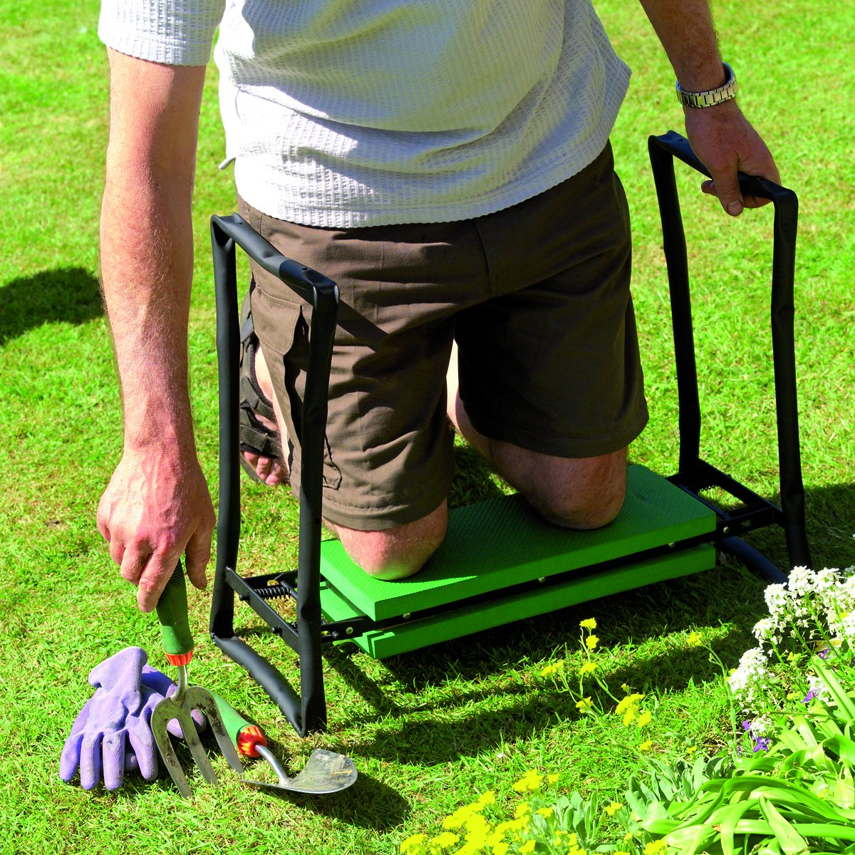 Top 21 Coolest Garden Gadgets Love The Garden