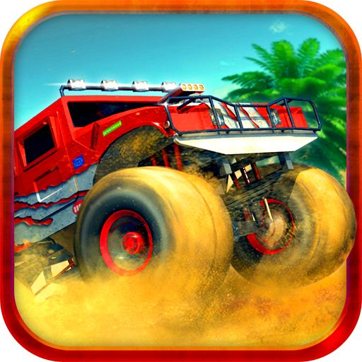 Offroad Legends Sahara (Monster Truck Games compare prices)