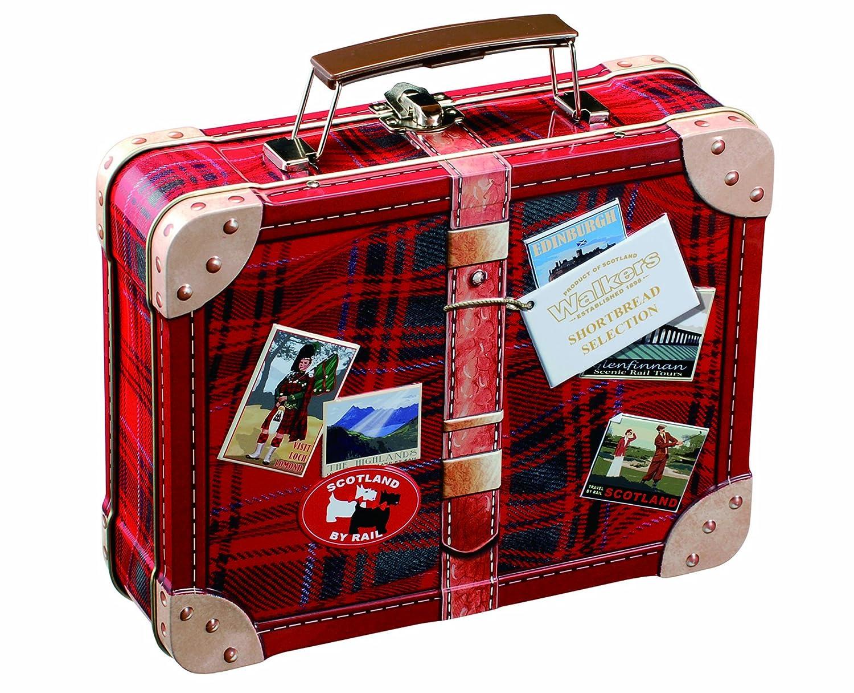 rezension walkers shortbread mini shortbread perfekter kleiner koffer ideal als geschenk. Black Bedroom Furniture Sets. Home Design Ideas
