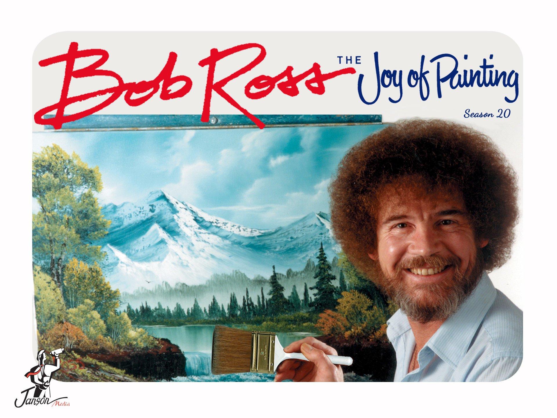 Bob Ross: The Joy of Painting - Season 20