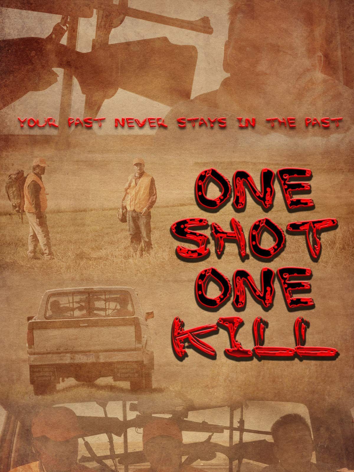 One Shot One Kill on Amazon Prime Instant Video UK