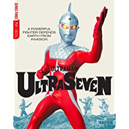UltraSeven - Complete Series - SteelBook Edition [Blu-ray]
