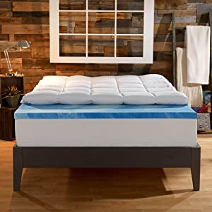 Sleep Innovations Dual Layer
