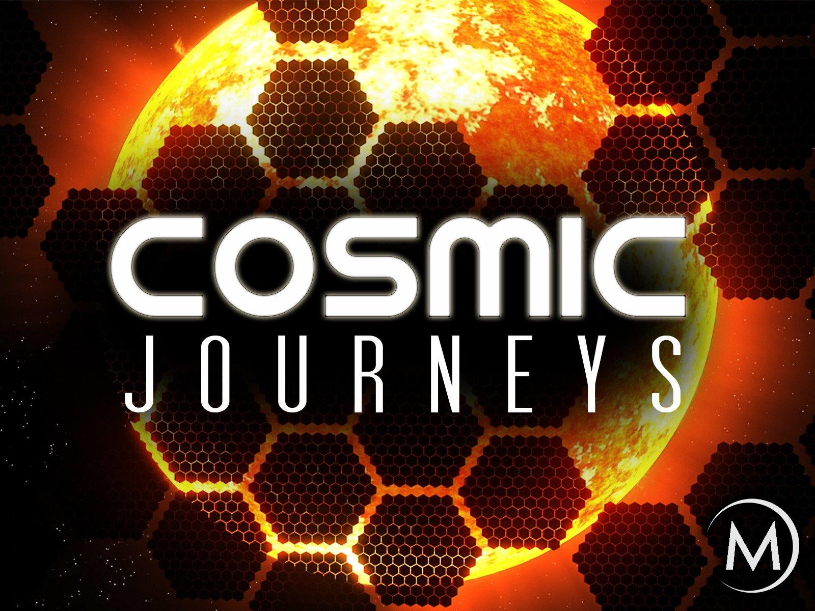 Cosmic Journeys - Season 1