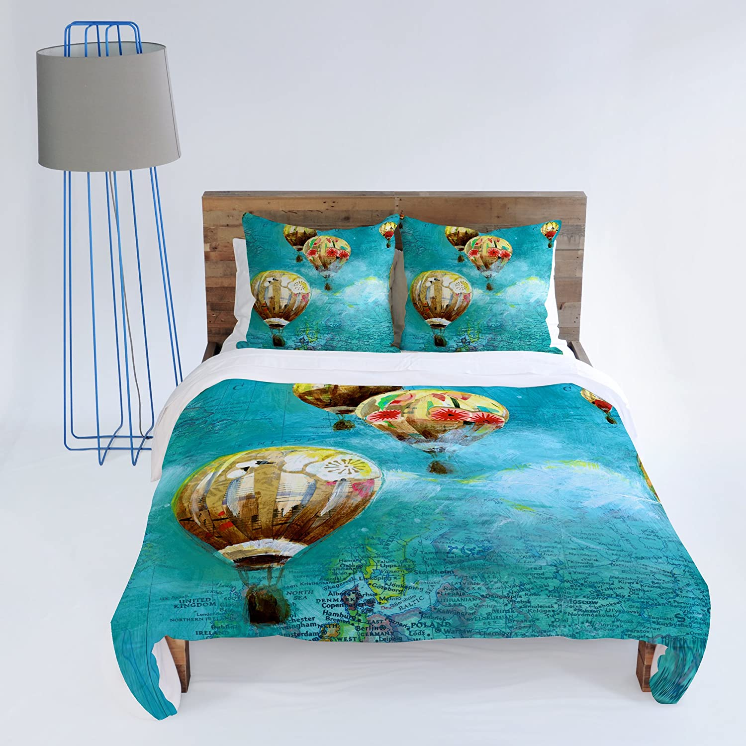 Hot Air Balloon Bedding Totally Kids Totally Bedrooms