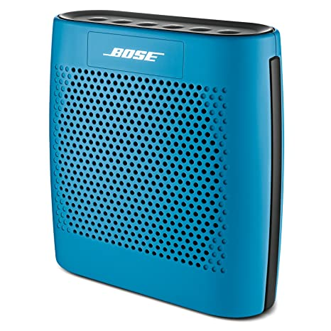 Amazon.com: Bose SoundLink Color Bluetooth Speaker (Blue): Electronics