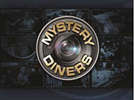 Mystery Diners Season 1