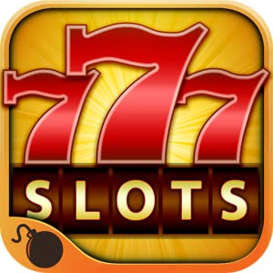 Slots by Kabam from Kabam