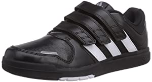 adidas Lk Trainer 6 Cf K, Baskets mode mixte enfant   avis de plus amples informations