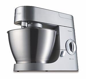 Kenwood Elektro Kenwood Elektro KMC 570 Chef Premier KüchenmaschineKundenbewertung und Beschreibung