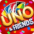 UNO & Friends - The Classic Card Game Goes Social!