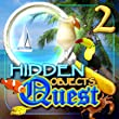 Hidden Objects Quest 2: Tropical Escape