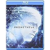 Prometheus Blu-ray w/ Dhd