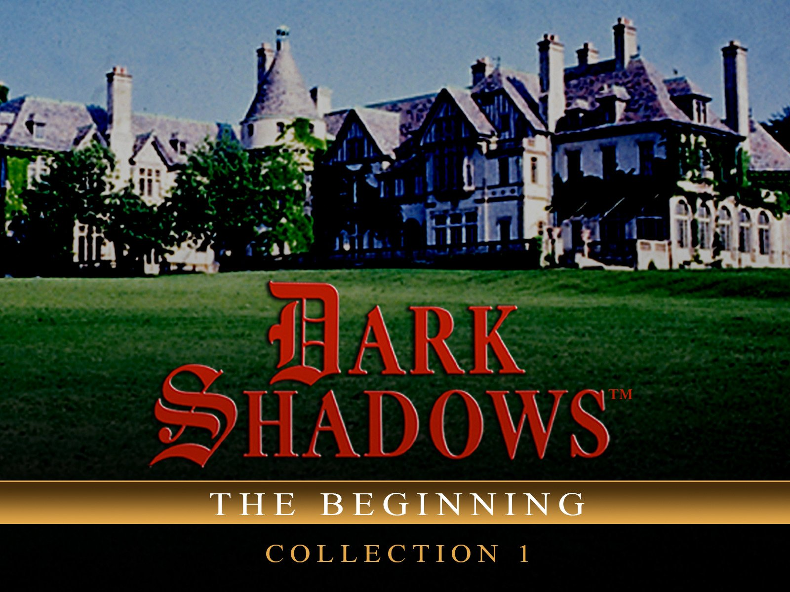 Dark Shadows: The Beginning - Season 1