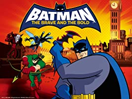 Batman: The Brave and the Bold: The Complete Second Season [HD]