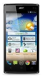 Post image for Acer Liquid Z5 Duo weiß für 109€ – 5″ Dual-Sim Smartphone *UPDATE*