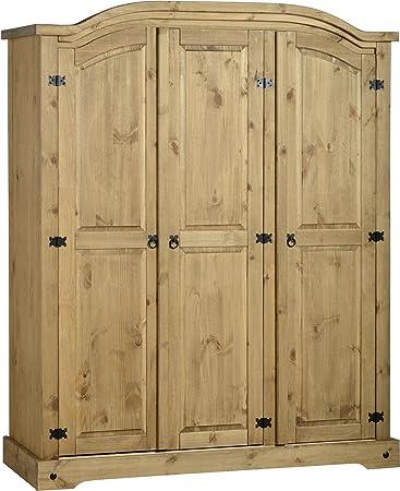 Seconique Furniture FU.15320 - Juego de armarios de dormitorio