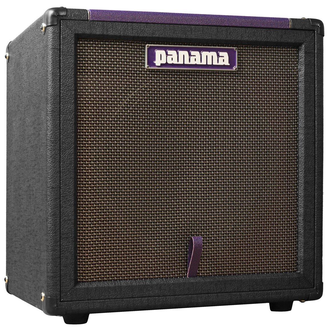 Tonewood Series Speaker Cabinet Purpleheart