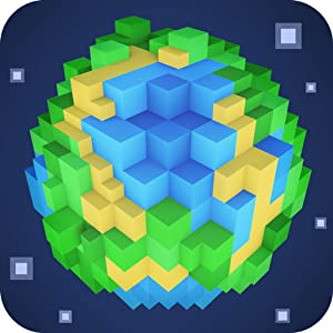 Planet of Cubes Online by Solverlabs