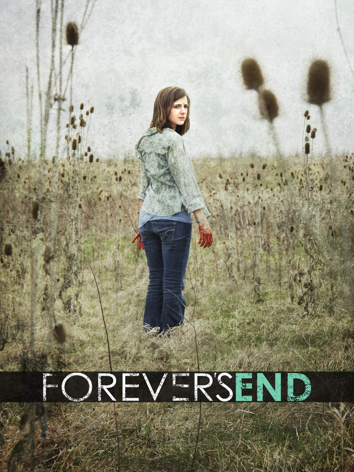 Forever's End on Amazon Prime Instant Video UK